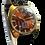 Thumbnail: Villard 'Permadate' Gents Automatic Watch 1970's