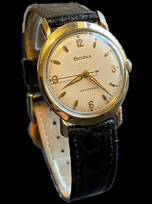 Bulova Gents Dress Watch 1957