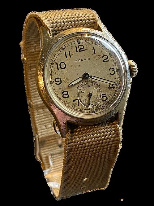 WW2 Moeris ATP British Gents Military Watch