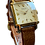 Thumbnail: Gruen Veri-Thin 1950's Gents Dress Watch