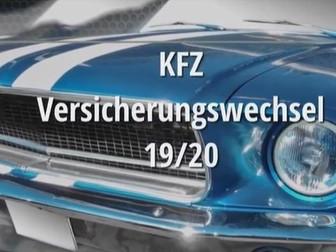 +++ KFZ Stichtag 30.11.2019 +++