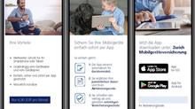 Zurich Mobilgeräteversicherung +++ jetzt per APP seine Mobilgeräte absichern +++
