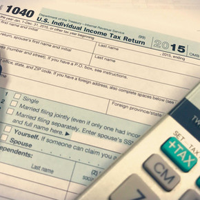 5 Facts About Taxes that are Important for Your Retirement Plan