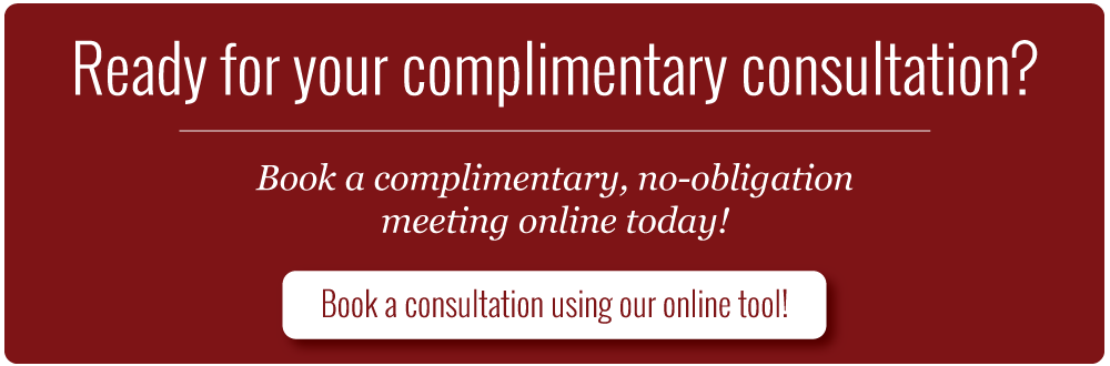book a complimentary consultation