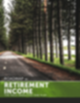roadmap to retirement income report