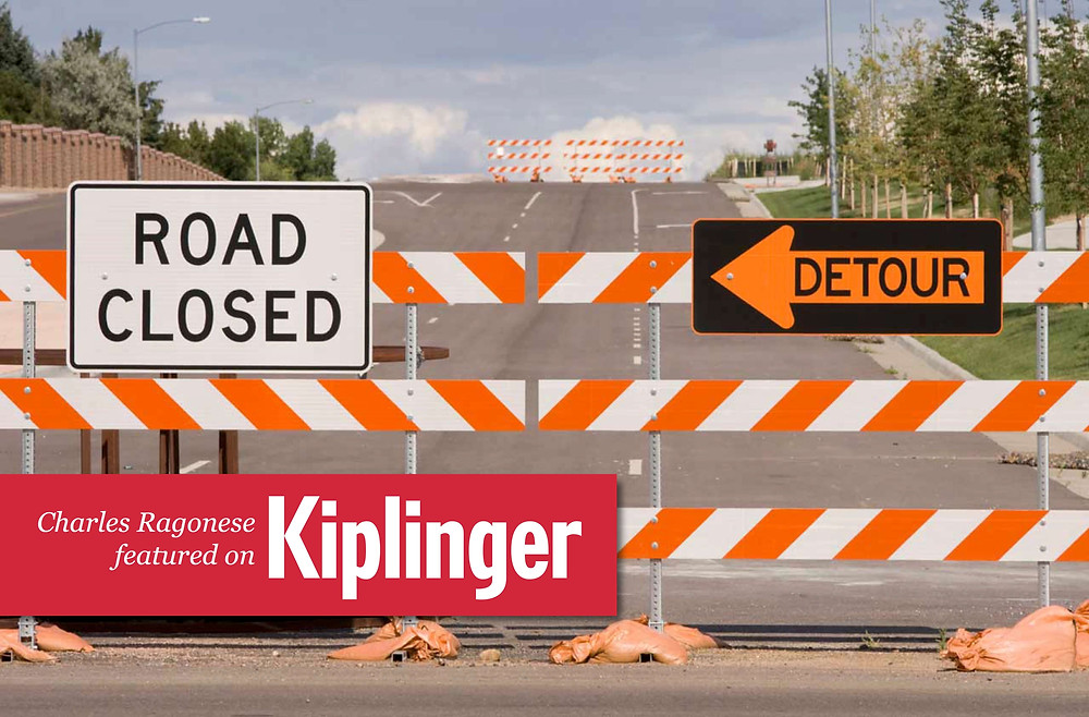 retirement planning roadblocks
