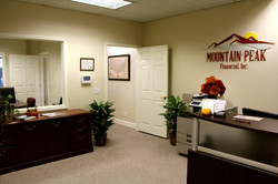 front office view