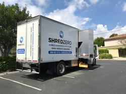 Paper Purge: Shredding Event