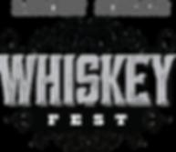 Whiskey fest logo.b&w.png