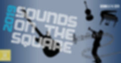 Sounds on the Square potential new art.j