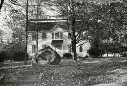 Delancey Hall