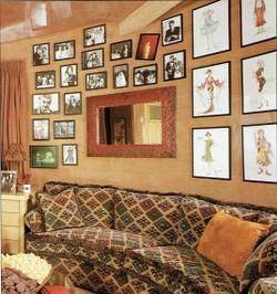 Carol Burnett Residence