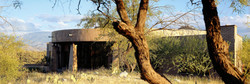 Sabino Canyon Residence