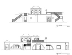 Renovation + Addition