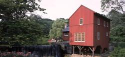 Sprain Brook Sawmill