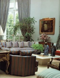 Palacio Atucha
