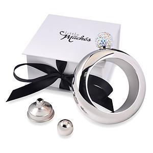 Stainless Steel Wine Bracelet