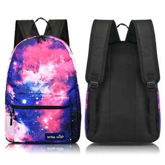 Amazon Product Photography for Galaxy Backpack