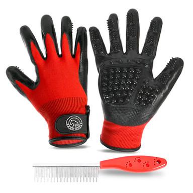 Amazon Prodcut Photoshoot for Pet gloves