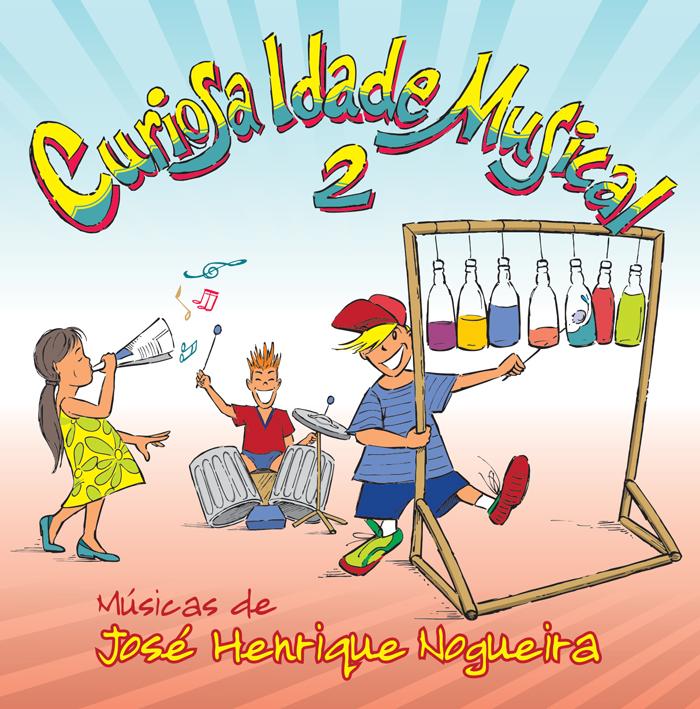 Curiosa Idade Musical 2