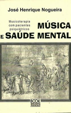 Música e Saúde Mental
