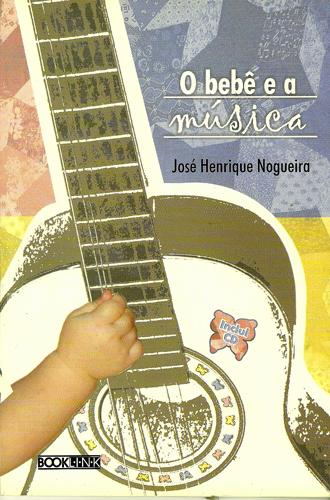 O Bebê e a Música