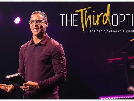 The Third Option Bible Study