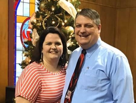 Our New Pastor: Kevin Smith