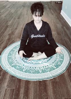 Cari's Yoga Classes: