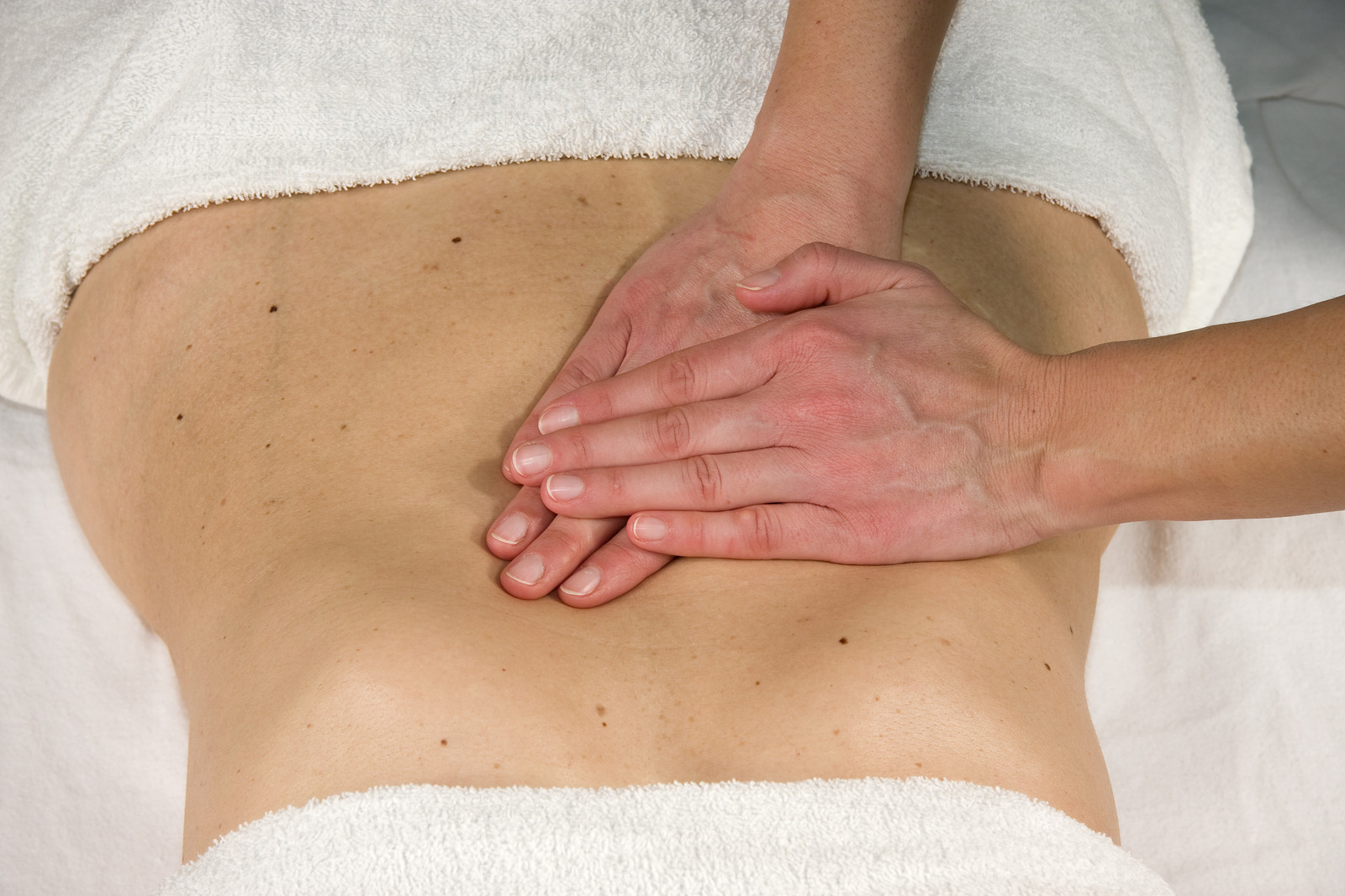 Lymphatic Massage for Detoxification