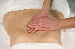 Lymphatic Massage for Detoxification