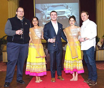Bollywood Touch at The Beacon Jersey City