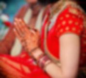 Bridal Henna Services