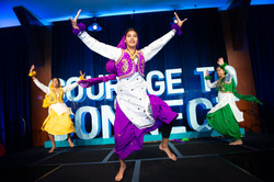 Bollywood Touch Bhangra