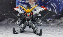 【A】機器人模型製作