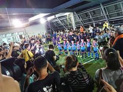 2017 LOTTO盃U6季軍、U10殿軍