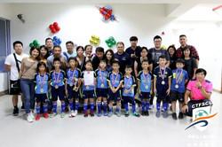 2019中華五人制足球聯盟-春季盃U8冠軍