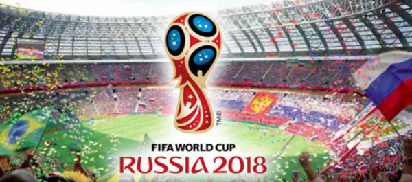 足球世界盃主題