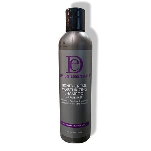 Honey Creme moisturizing shampoo