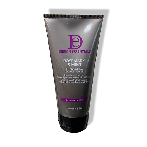 Rosemary and Mint Stimulating Conditioner