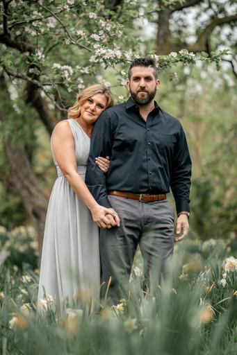 Hannah & Keith