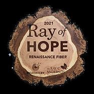 Ray of Hope Award.png