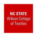 NC State Wilson College of Textiles Logo