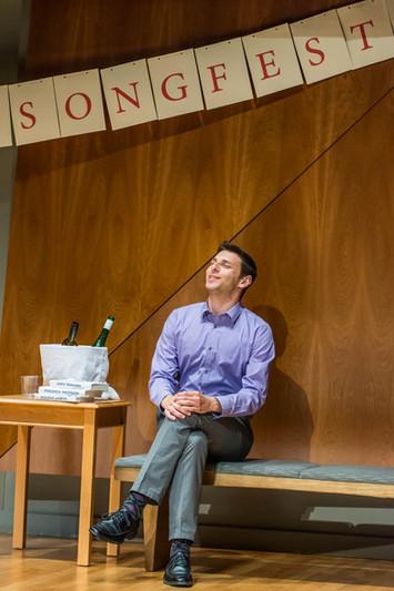 Songfest: The American Songbook in Recital