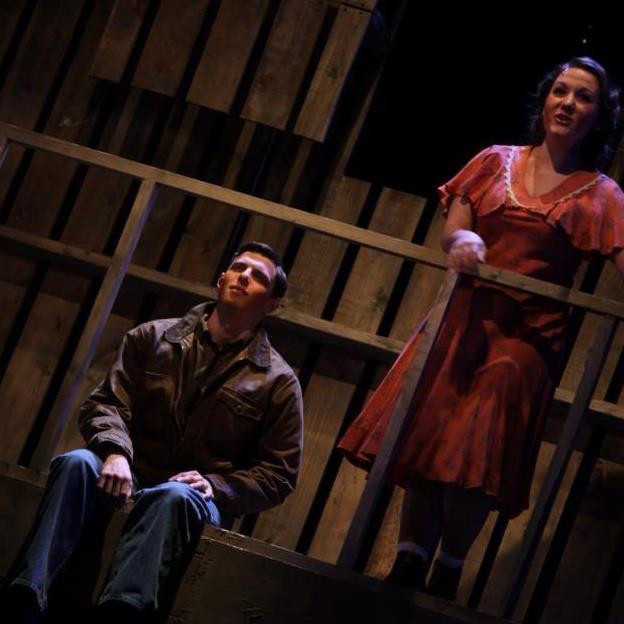 The Grapes of Wrath, Northwestern University Opera Theater