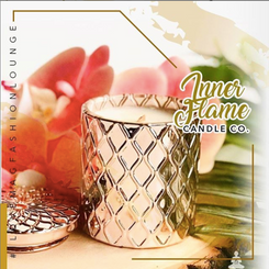 Inner Flame Candles