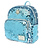 Thumbnail: SB/ LOUNGEFLY X DISNEY FROZEN ELSA REVERSIBLE SEQUIN MINI BACKPACK