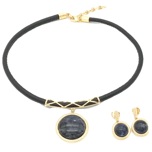 BBD - Necklace-earring set S10ALE
