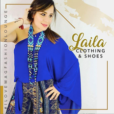 Laila Clothing & Shoes