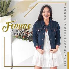Femme by Jessica Herrera